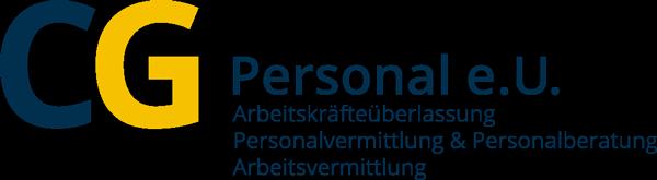 CG-Personal e.U.